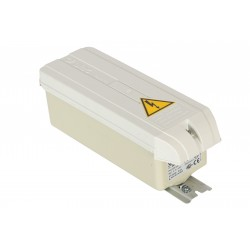 transformator siet metalbox 9kV / 20-25 mA