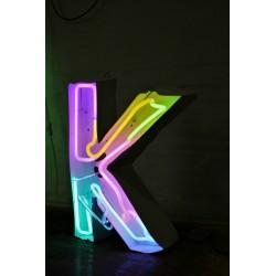lampa neonowa K