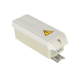 transformator SIET do neonów METALBOX 10kV / 20-25 mA