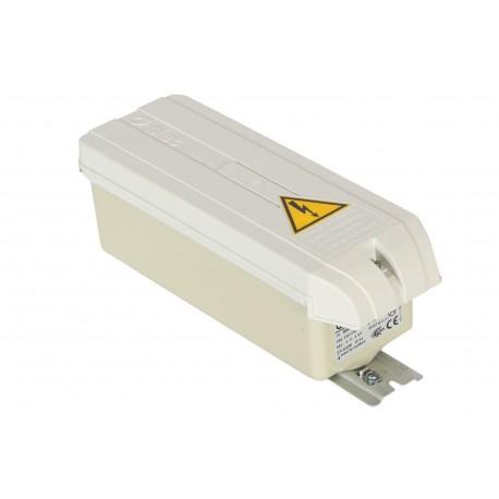 transformator do zasilania neonów metalbox 1-2kV/35-45mA